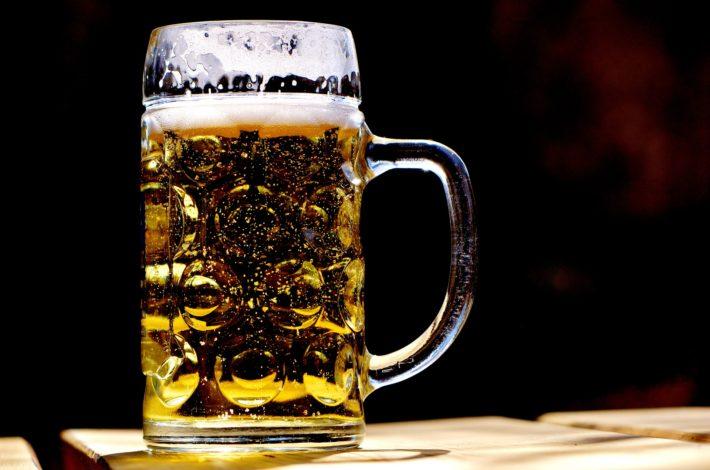 Helle Biersorten